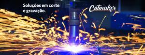 Apresentando a Cutmaker: Máquinas de corte e gravação ao seu dispor
