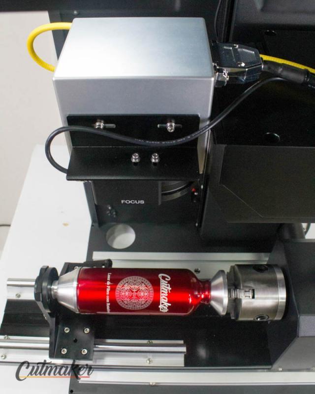 Gravadora a laser para brindes