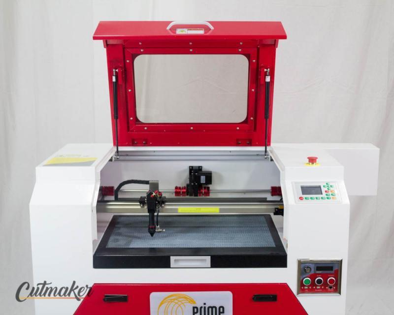 Maquina de corte a laser sp
