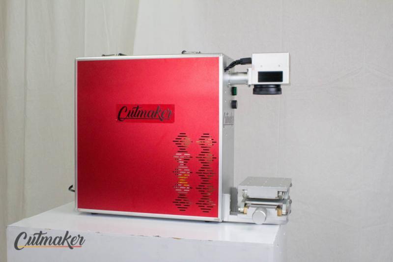 Maquina de gravar a laser