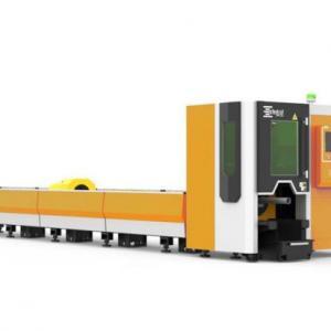 Maquina de corte cnc industrial